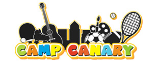 Camp Canary - Kids holiday camp