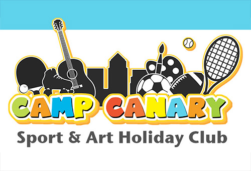 Camp Canary - Click here to view this news entry