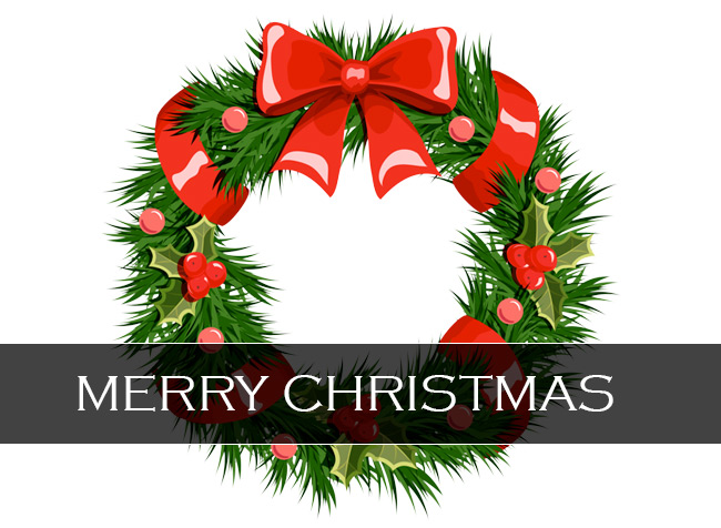 Merry Xmas from Modern Websites - Click here to view this news entry